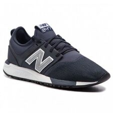 SNEAKER UOMO NEW BALANCE 247 LIFESTYLE MESH SYNTHETIC SPACE NAVY