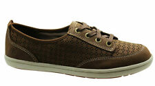 Timberland Earthkeepers Northport Flat Leather Ox Womens Casual Shoes 3966R U35