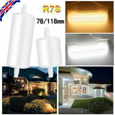 R7s 78/118mm 2835 SMD LED Light Security Replace Halogen Lamp Bulbs Floodlights