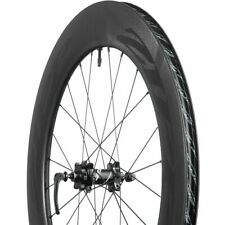 Zipp 808 Firecrest Carbon Disc Brake Road Wheel - Tubeless