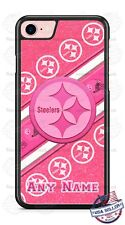 Pittsburgh Steelers Tread Logo Phone Case Cover For iPhone Samsung Moto etc
