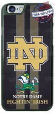 Notre Dame Fightin' Irish College Football Phone Case Cover For iPhone Samsung