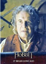 The Hobbit An Unexpected Journey     Individual Trading Cards