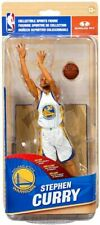 NBA Golden State Warriors Sports Picks Series 28 Stephen Curry Action Figure