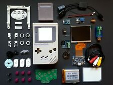 Gameboy Zero Kit Complet -  with tutorial