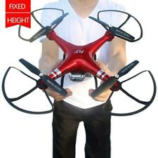 Black/White/Red XY4 RC 3MP 5MP Camera Quadcopter Drone 1080P Wifi FPV Helicopter
