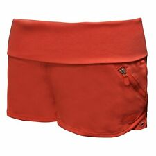 Nike 6.0 Skateboarding Womens Shorts Training Pants Coral 402306 620 P2D