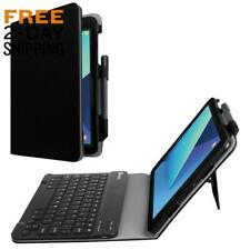 Fintie Keyboard Case For Samsung Galaxy Tab S3 9.7, Premium Pu Leather Stand Cov