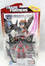 Transformers Generations IDW Deluxe Class Windblade MOSC