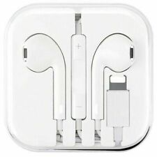 Wired Bluetooth Earphones Headphones Earbuds For iPhone 8 7 Plus XR XS w/Remote