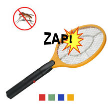 Mosquito Killer Swatter Fly Reject Pest Repellent Bugs Insects Electric Killer