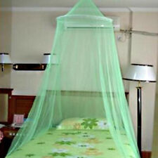 New Round Dome Lace Curtain Insect Tent Bed Canopy Netting Princess Mosquito Net