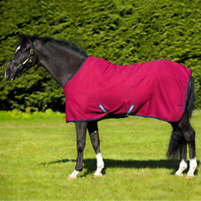 Jumpers Horse Line Unisexs Jhl Essential Fly Rug Combo Blue 6 0