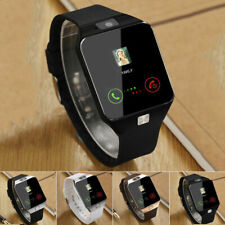 Bluetooth DZ09 Smart Watch Compatible With Android & iOS with Camera, SIM Slot