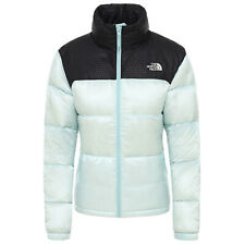 The North Face Nevero Womens Jacket Down - Windmill Blue All Sizes