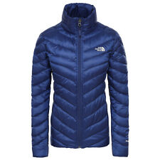 The North Face Trevail Womens Jacket Down - Flag Blue All Sizes