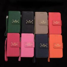 Kate Spade New York Purse Leather Case Cover For iPhone 6, 7, 8, X, S, Max, Plus