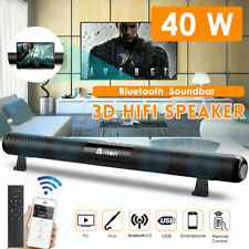 Rechargeable Bluetooth Wireless Stereo Speaker Super Bass For Smartphone Tablet