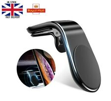 Universal 360 Car Phone Holder Magnetic Holder Adjustable Air Vent 3 Colours