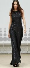 New Ladies Womens Wedding Cocktail Party Formal Evening Gown Prom Maxi Dress