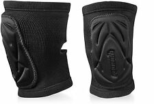 Protezioni Portiere REUSCH Ginocchiere Deluxe Black Knee Protection