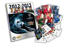 Adrenalyn XL Champions League 2012-2013 12/13 Goal Stoppers Cards
