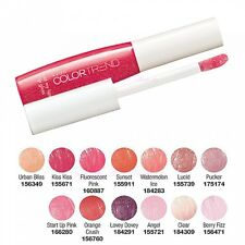 Avon  Colortrend Read My Lips Assorted Lip Gloss