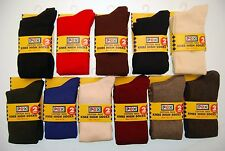 "PEX ""Graduate"" 2pp Cotton Rich Knee High School Socks with INVISIBLE TOE SEAMS"