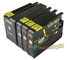1 Set of HP 950/951 XL Chipped Compatible Ink Cartridges for Photosmart Printers