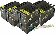 4 Sets of HP 950/951 XL Chipped Compatible Ink Cartridges Photosmart Printers