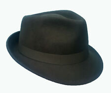 9632eac176f Fisher antelope London Green fedora trilby hat 7 1 80 results. You ...
