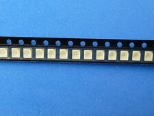 10-500 Stück rote SMD-TOP-LEDs PLCC2 PLCC-2 RoHS OSRAM LS T676-R2 LST676 180mcd