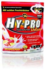 (32,93EUR/kg) 3 x All Stars - HY-PRO Protein Deluxe 500g Beutel