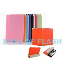 iPad mini Solid Crystal Hard Shell TPU Back Cover Case Works with Smart Cover