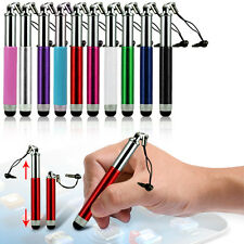 Mini Stylus Pen For Touch Screen iPad Tablet Samsung iPhone 6 6S 7 PLUS