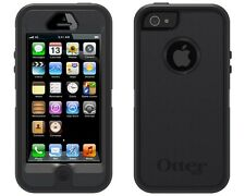 iPhone 5 Genuine OtterBox Defender Series Case Cover - Colour Choice