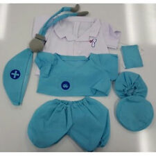 Teddy Bear DOCTOR Costume CLOTHES Fit 14