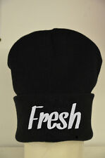 Fresh Beanie Lots Of Colours - Cotton Custom Hat Gift cocaine and caviar