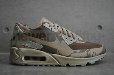 Nike Air Max 90 UK SP - Hemp/Military Brown (Camo Collection)