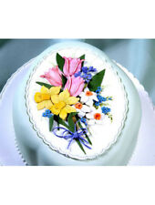 Patchwork Cutters Floral Selection Sugarcraft Cake Decorating Icing Flower