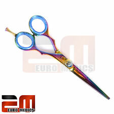 "Barber Hairdressing HairCutting Scissors Shears Salon Razor Sharp 4.5"",5"",5.5,6"""