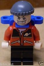 LEGO SPIDERMAN I - JEWEL THIEF 1 FIGURE + FREE BACKPACK - BESTPRICE - NEW