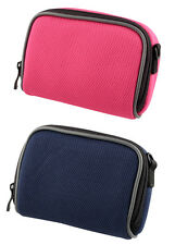 Camera Case Bag Pouch For NIKON COOLPIX Compact Digital Camera