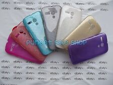 Motorola Moto G - XT1032 XT1033 Soft Jelly Silicone Back Case Cover Silicon TPU