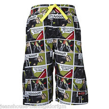 "LEGO® Wear STAR WARS™ Kinder Badeshort Percey550 ""Comicstyle"" Badehose Swim Wear"