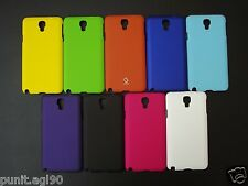 Premium Hard Back Shell Cover Case Guard For Samsung Galaxy Note 3 Neo N7500 PLA