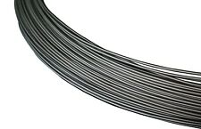 Titanium Round Wire Grade 1 (99.67%) Jewelry Making / Wire Craft