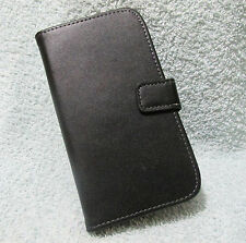 Leather Book / Wallet Case Cover for Sony Ericsson Xperia Z Series Xperia Z, Z1