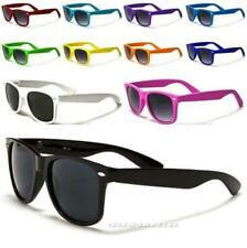 NEW SUNGLASSES DESIGNER MENS LADIES WOMENS BOY RETRO VINTAGE BLACK WHITE UV400