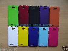 Premium Matte Hard Back Shell Cover Case Guard For Micromax Canvas Mad A94